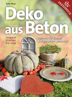 buchtipp deko aus beton. Black Bedroom Furniture Sets. Home Design Ideas