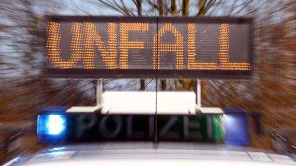 Unfall Holdorf