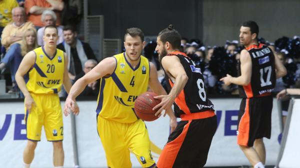 europapokal basketball