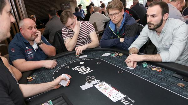 Poker Oldenburg