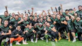 Oldenburg Knights, American Football, Männer