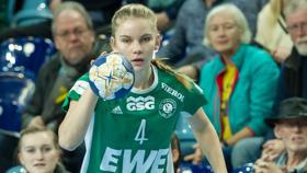Toni Reinemann, Handball, VfL Oldenburg