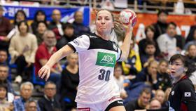 Jenny Behrend, Handball, VfL Oldenburg