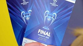 Champions League-Endspiel