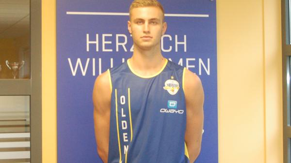 neuzugang bei den ewe baskets marko bacak wechselt von alba berlin nach oldenburg. Black Bedroom Furniture Sets. Home Design Ideas